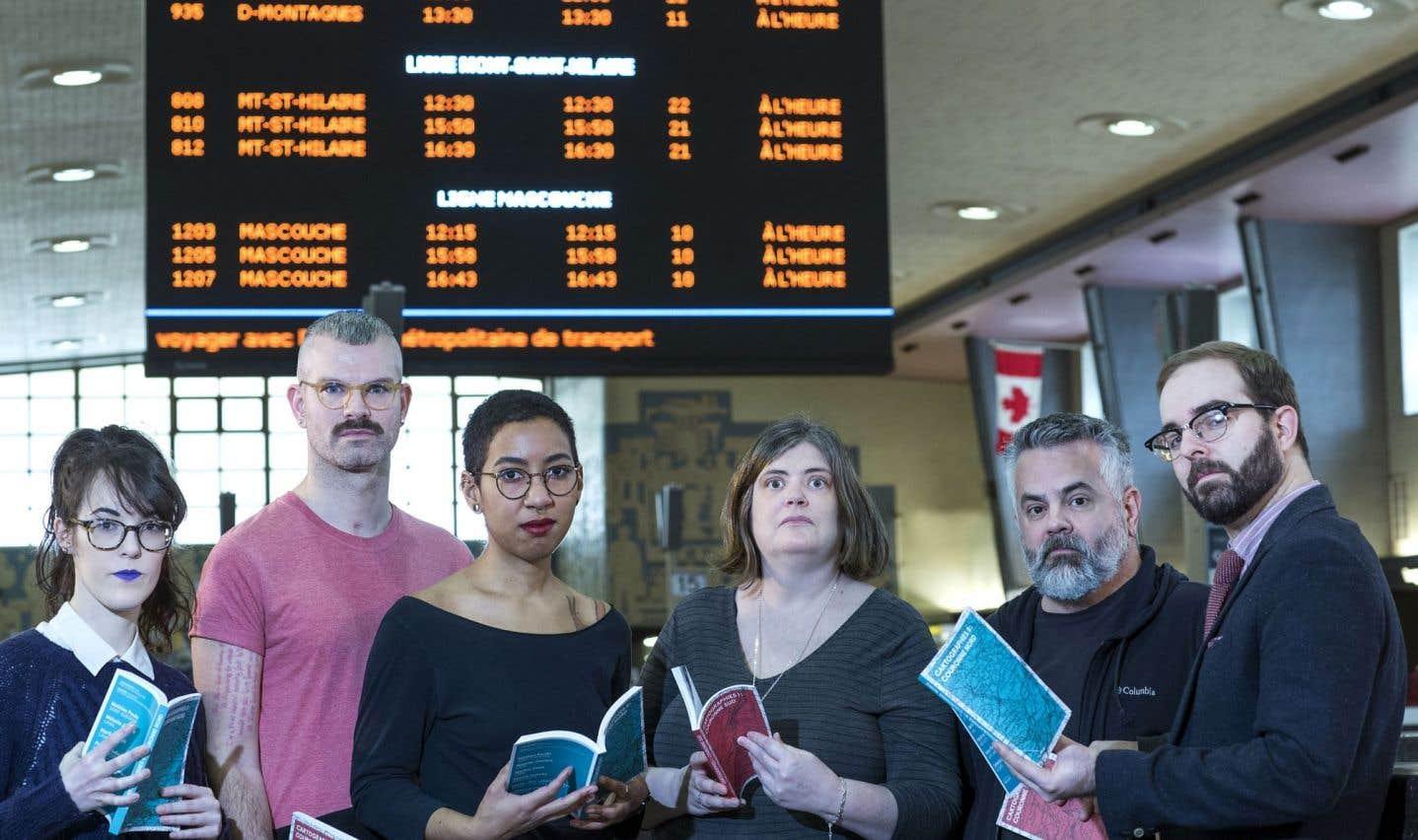 La littérature fait de la banlieue un nouveau territoire inspirant