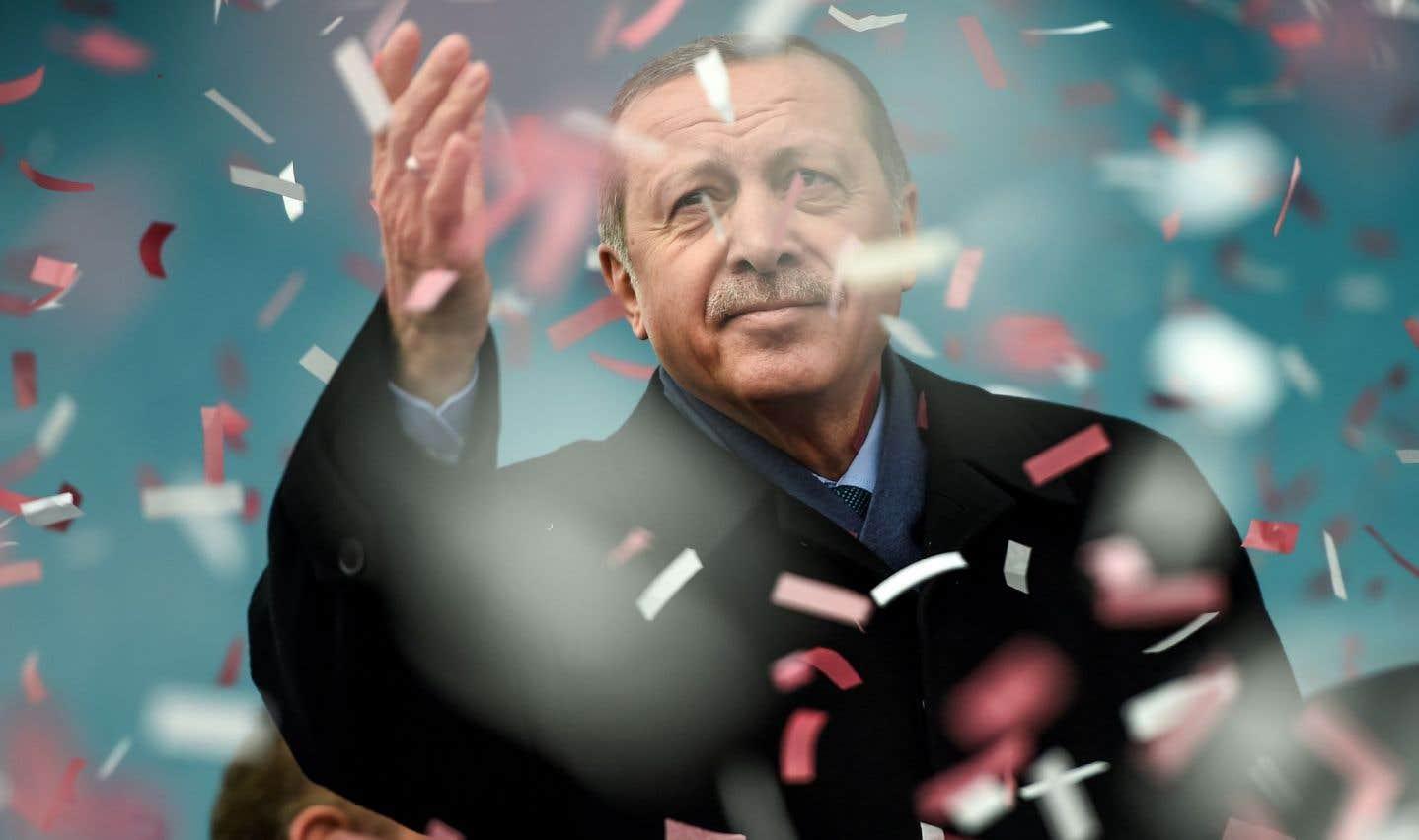 La crise Turquie-Europe s'envenime