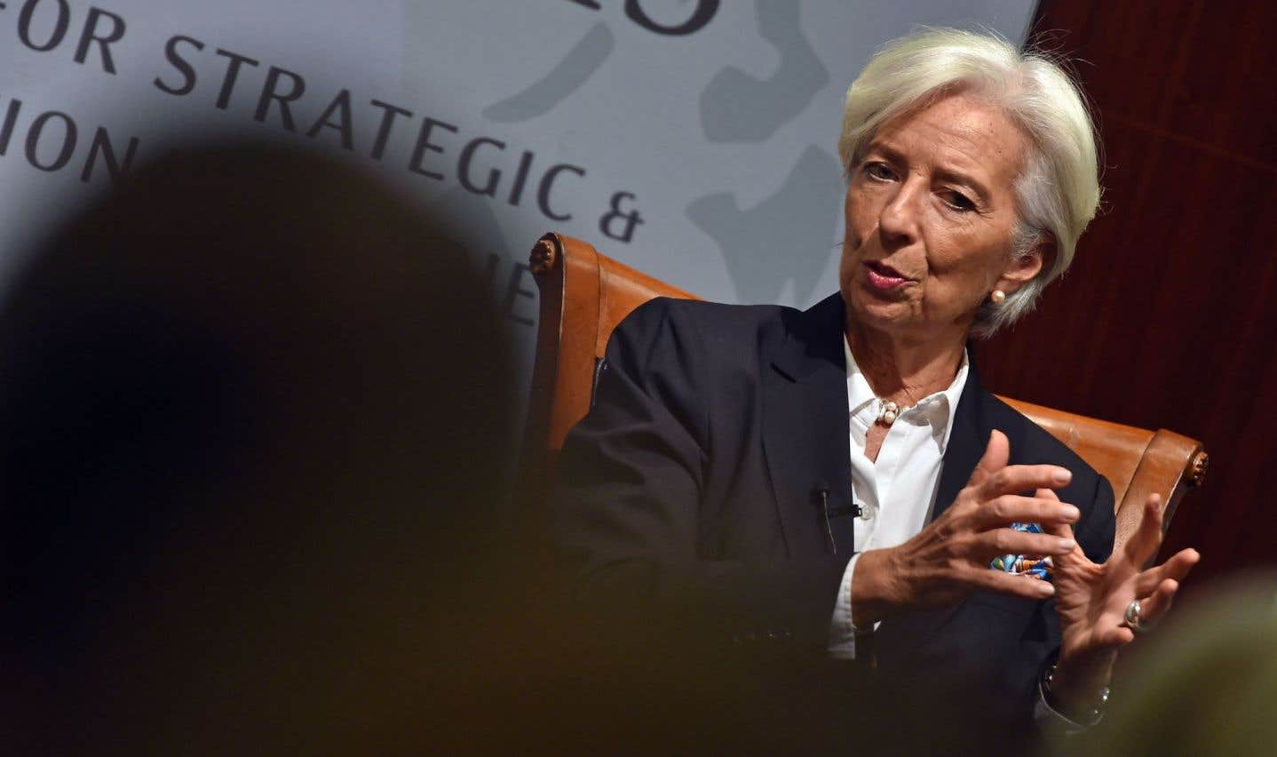 La patronne du FMI met en garde contre les restrictions au commerce