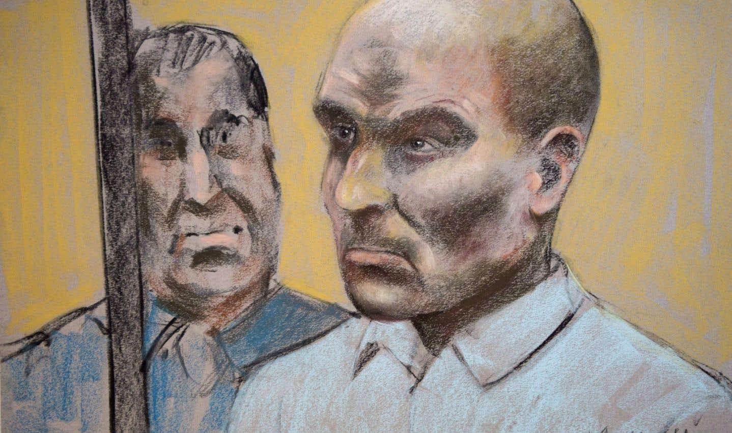 Une témoin dit avoir repoussé quotidiennement les avances de Bertrand Charest