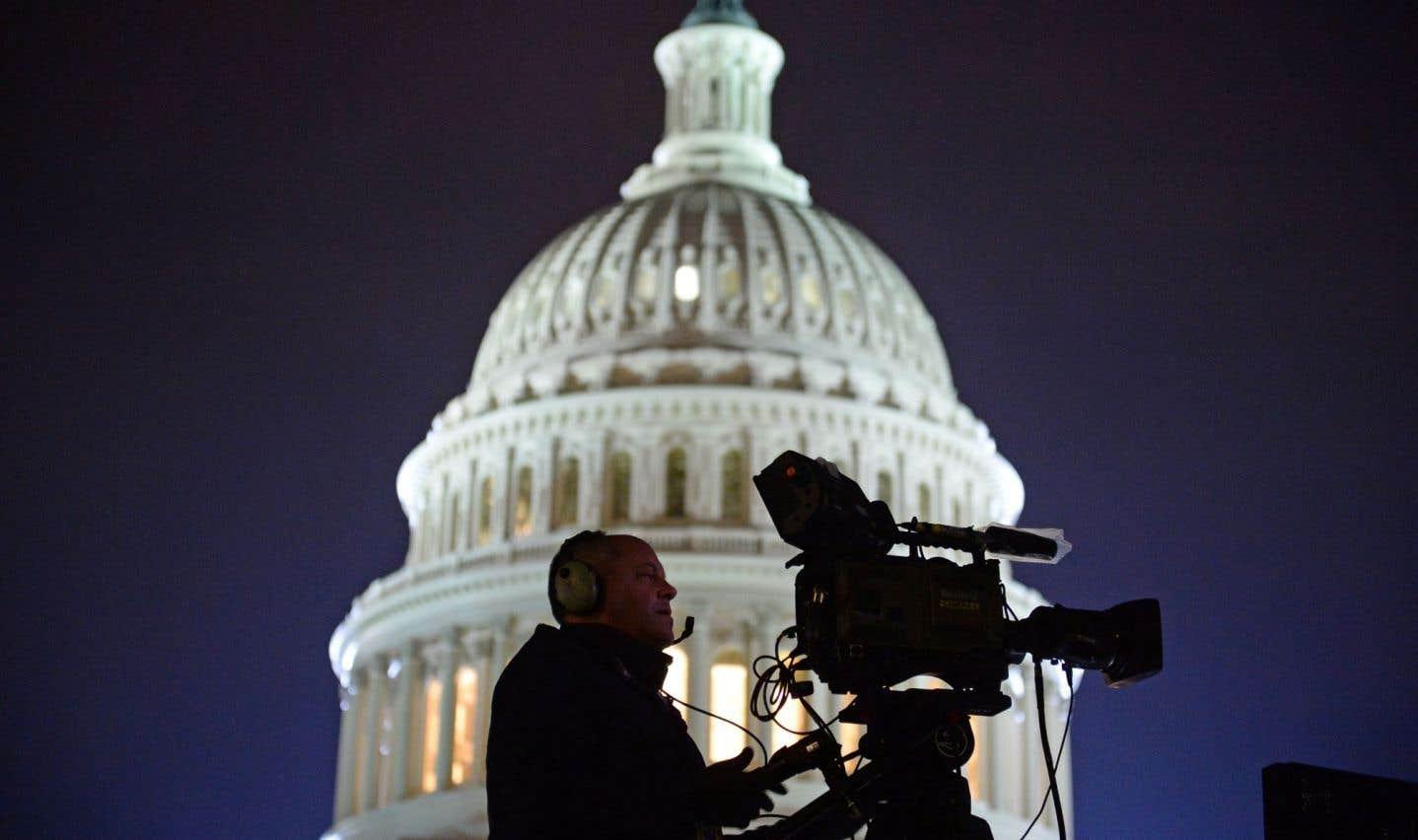 Le milieu culturel horrifié par les coupes budgétaires de Trump