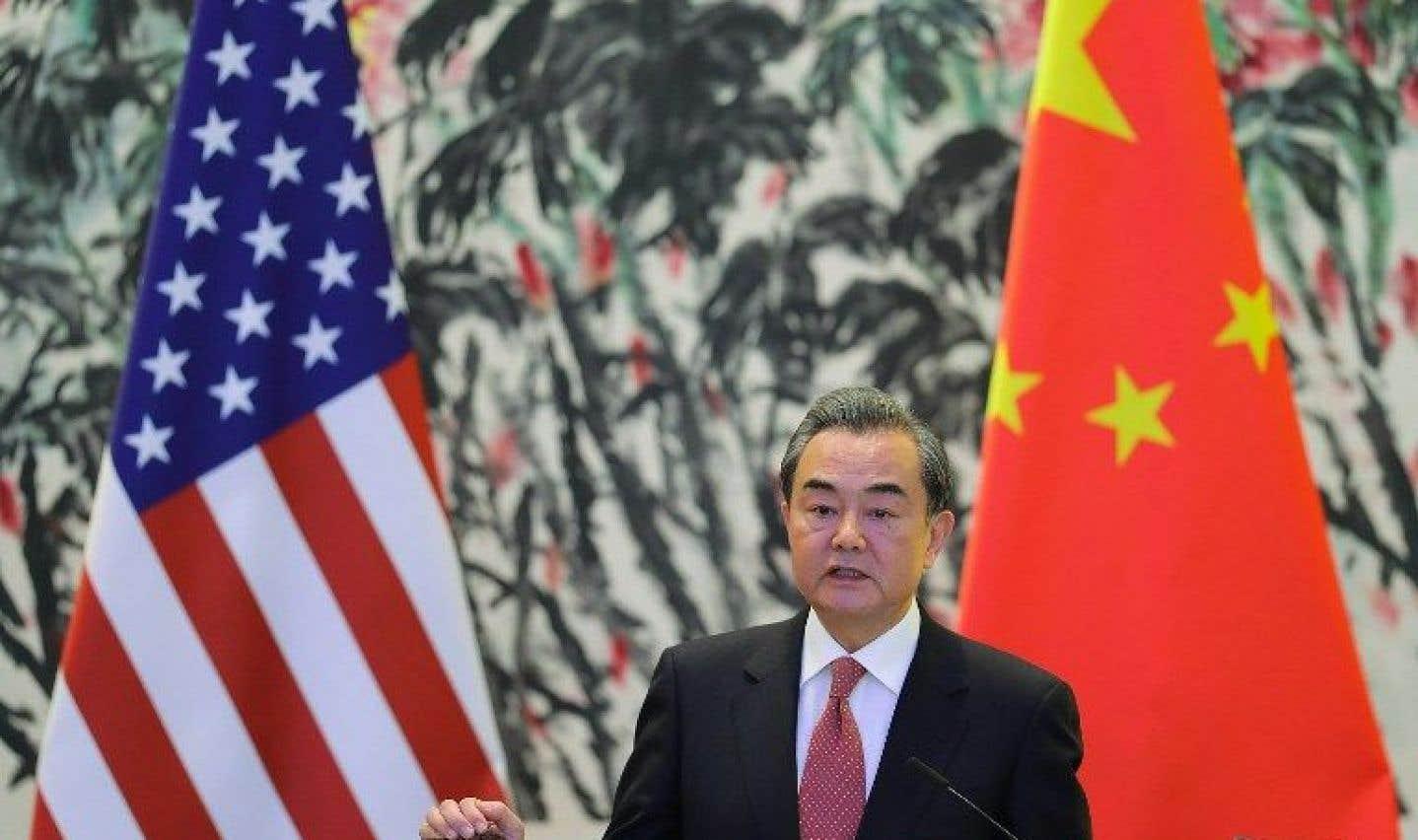 La Chine et les États-Unis promettent de coopérer dans le dossier de la Corée du Nord