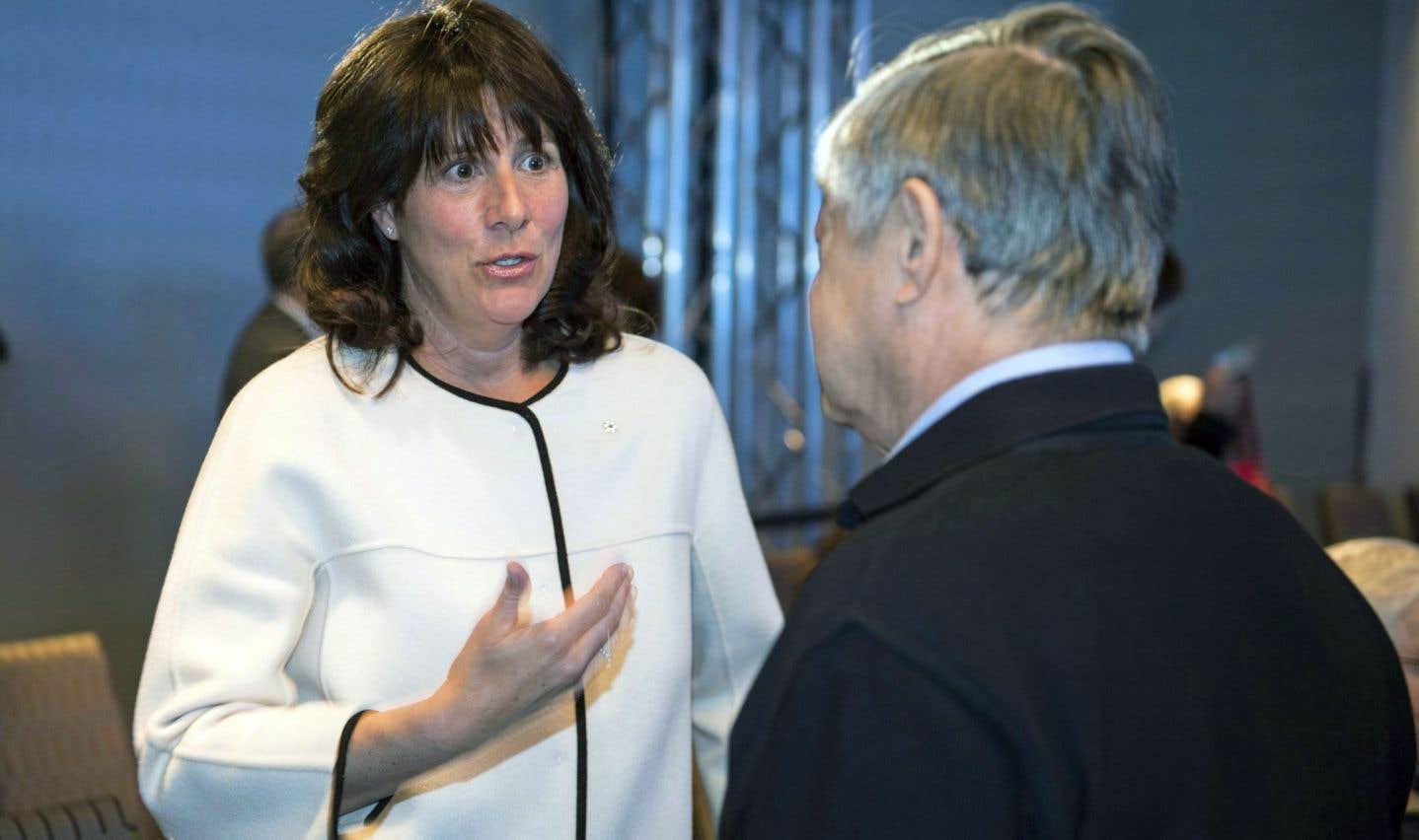 Le projet d'un gazoduc au Vermont fait consensus, selon Gaz Métro