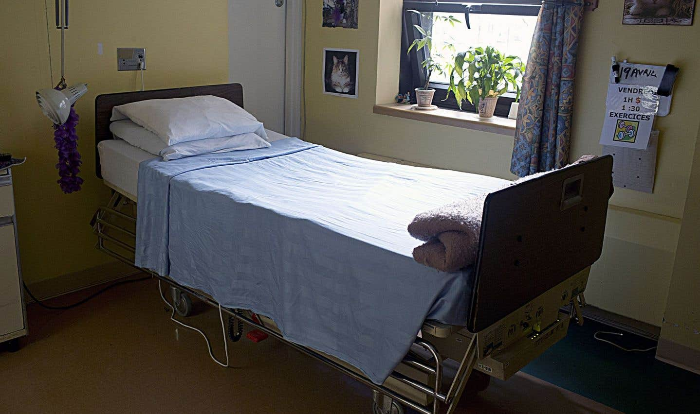 Premier pas vers l'aide médicale à mourir élargie