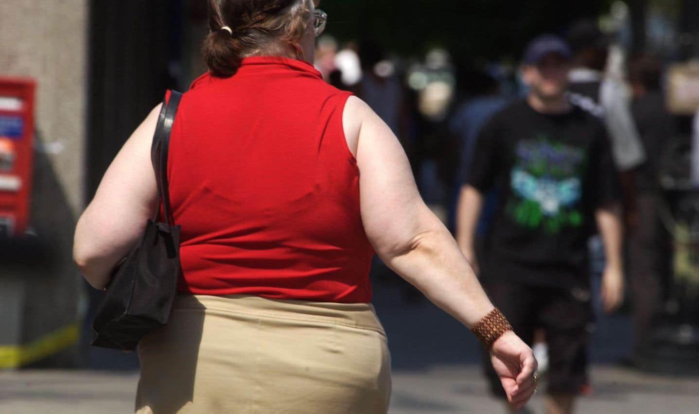 Environ le tiers des adultes américains et le quart de la population mondiale souffrent d'embonpoint.
