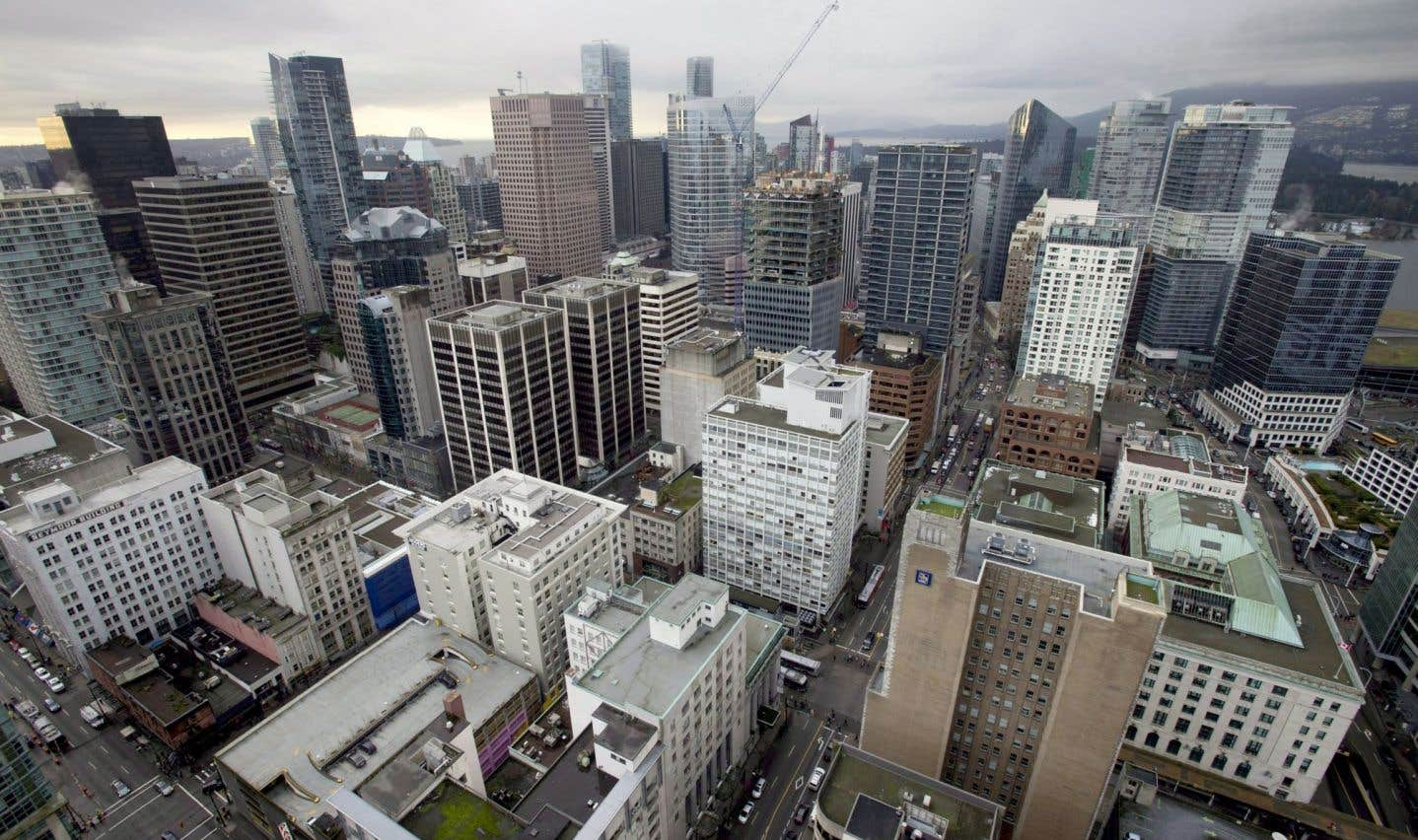 Les marchés de Toronto et Vancouver inquiètent le chef de la Royale