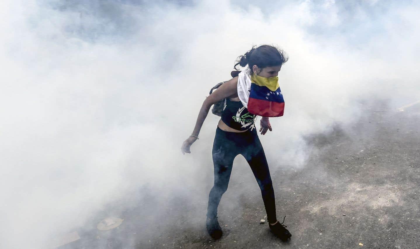 Les tensions restent vives au Venezuela