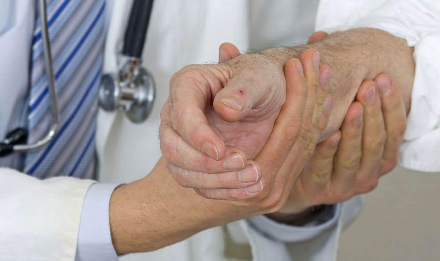 Jusqu'à 556 jours pour trouver un médecin de famille