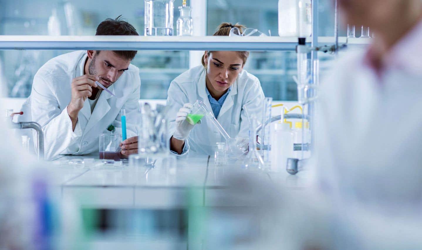 Ottawa doit réinvestir en recherche fondamentale
