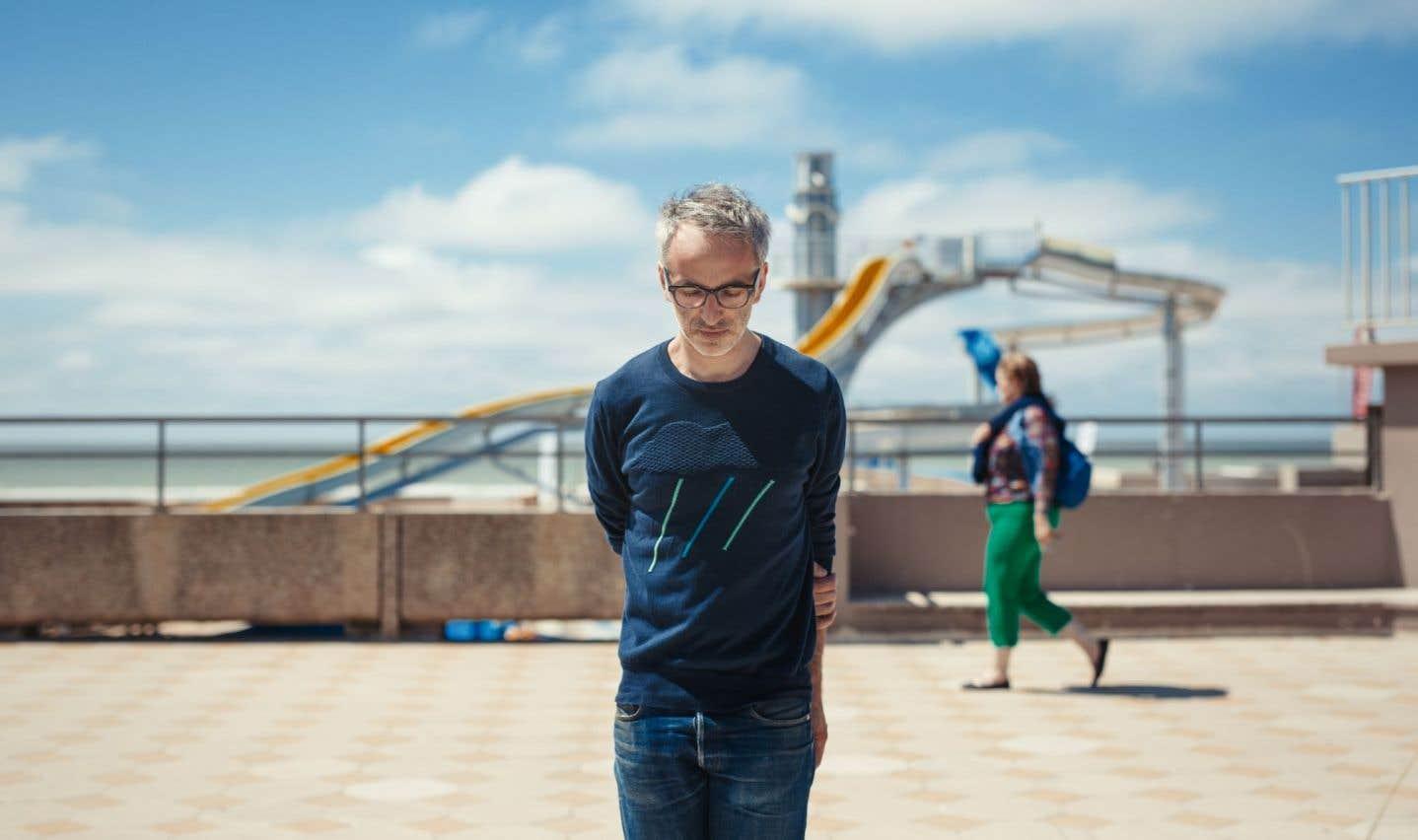 L'auteur-compositeur-interprète français Vincent Delerm sera de la 29e édition des FrancoFolies de Montréal, en juin.