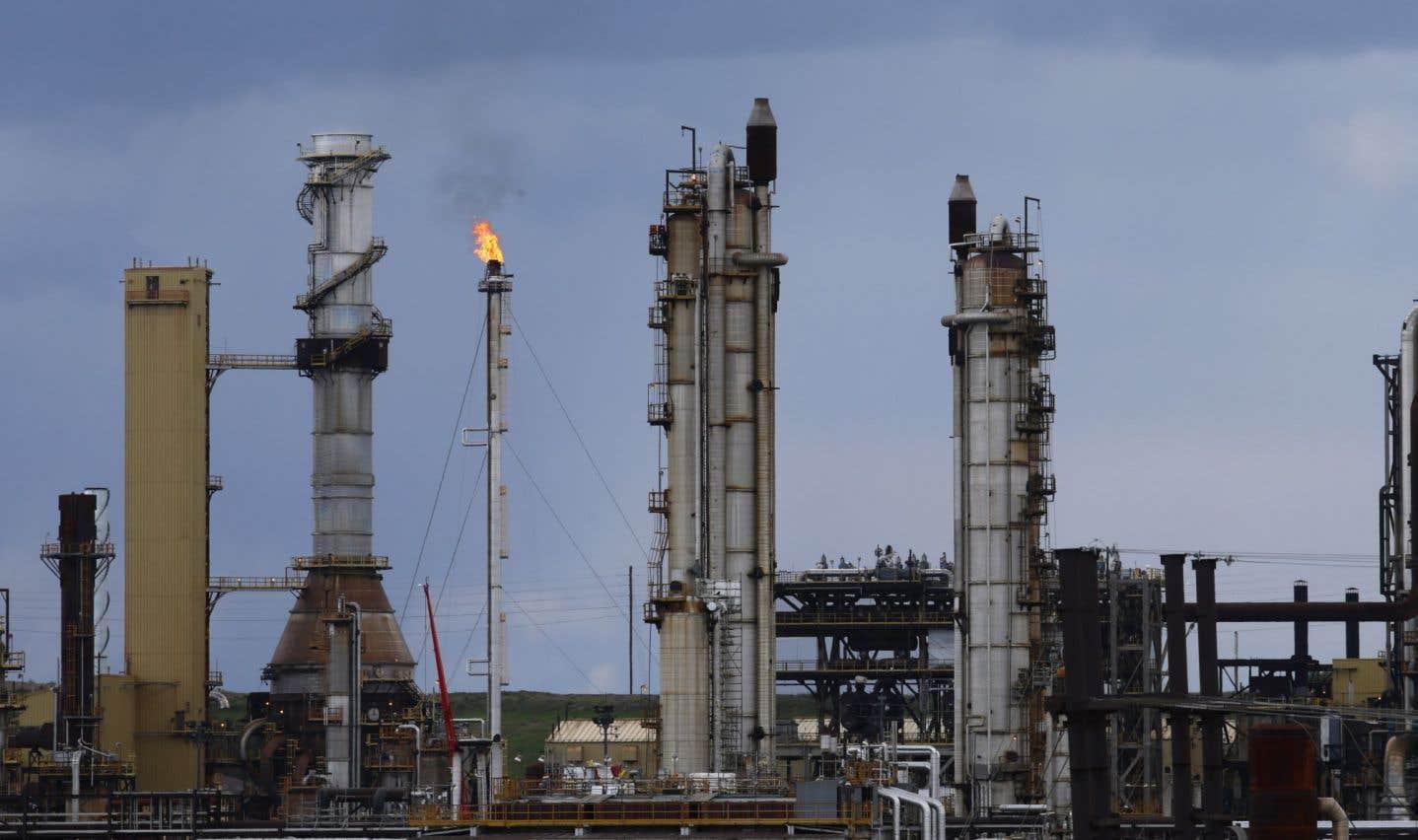 Le Canada a réduit ses émissions de GES de 2,2% en 10 ans