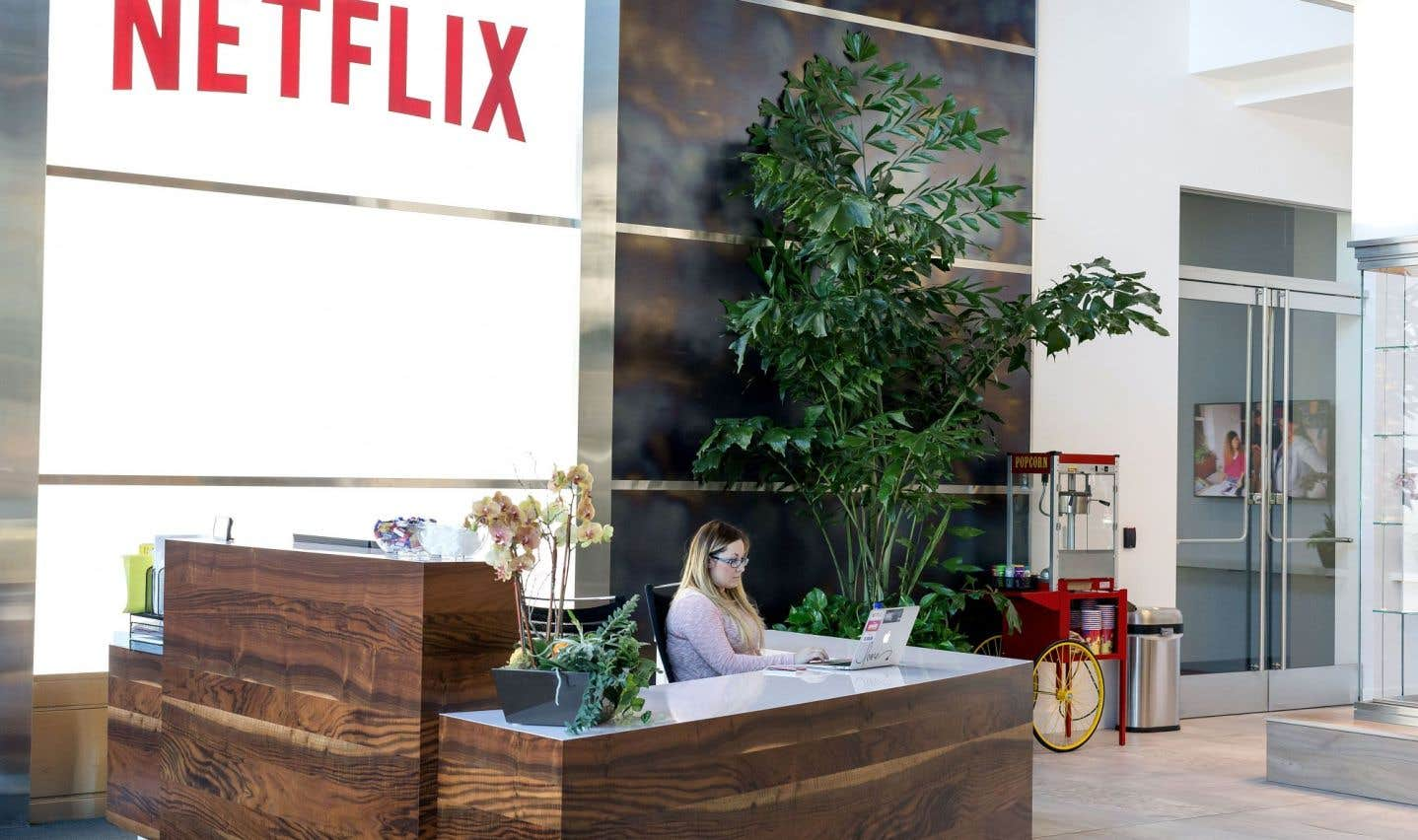 Bientôt 100 millions d'abonnés pour Netflix