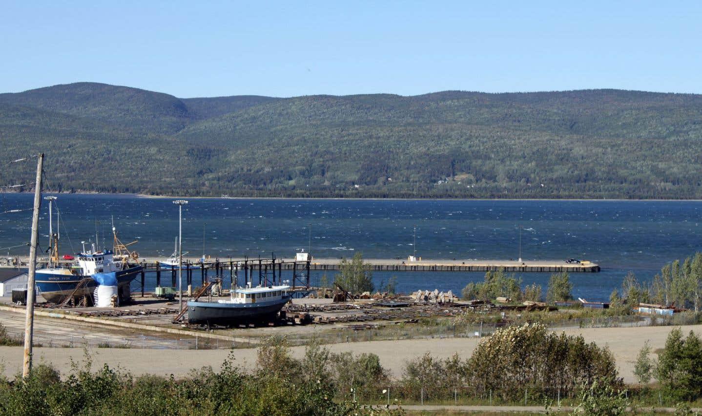 Les ports devront être en bon état, dit Québec