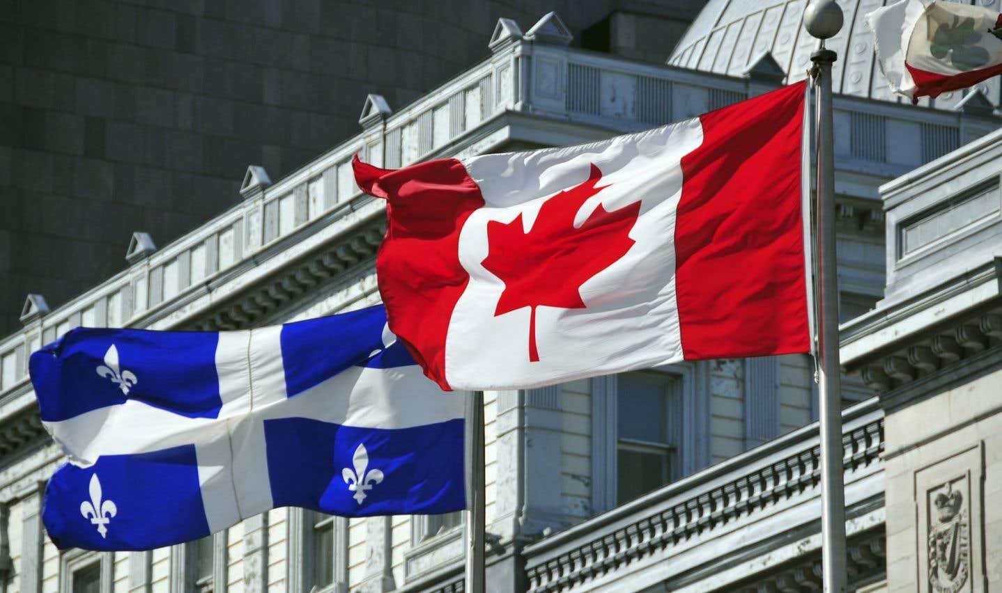 L'outrage de 1982 et la Charte québécoise
