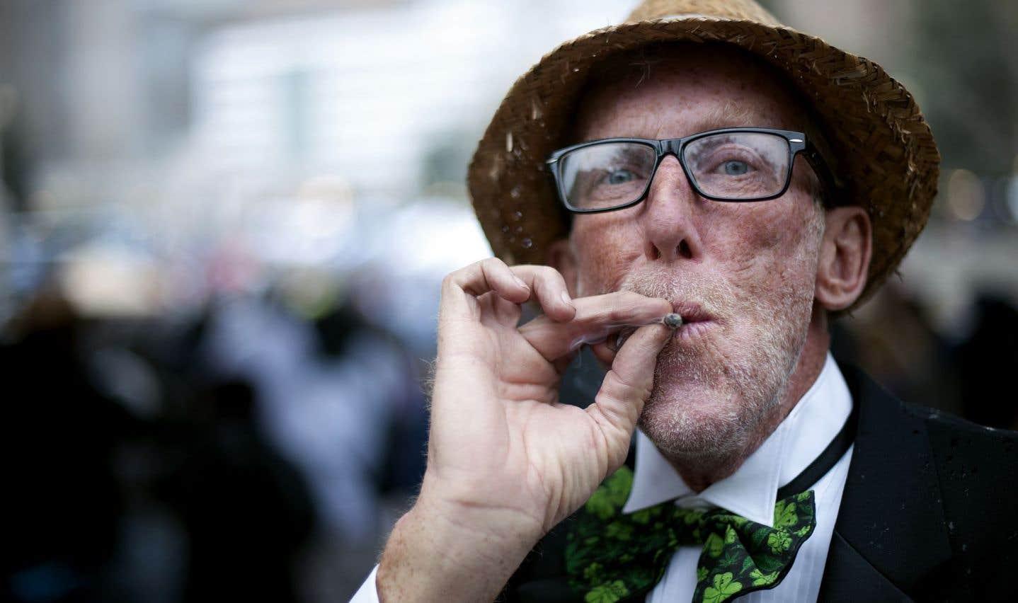 Légalisation de la marijuana: apocalypse ou solution miracle?