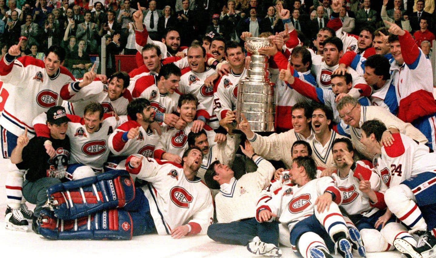 De la bière et du hockey: la perpétuelle quête du Saint-Graal