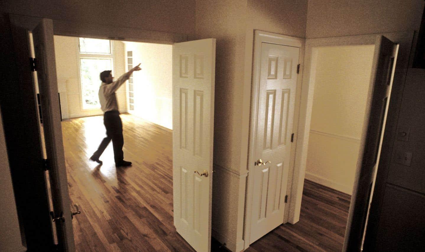La confusion de l'inspection immobilière
