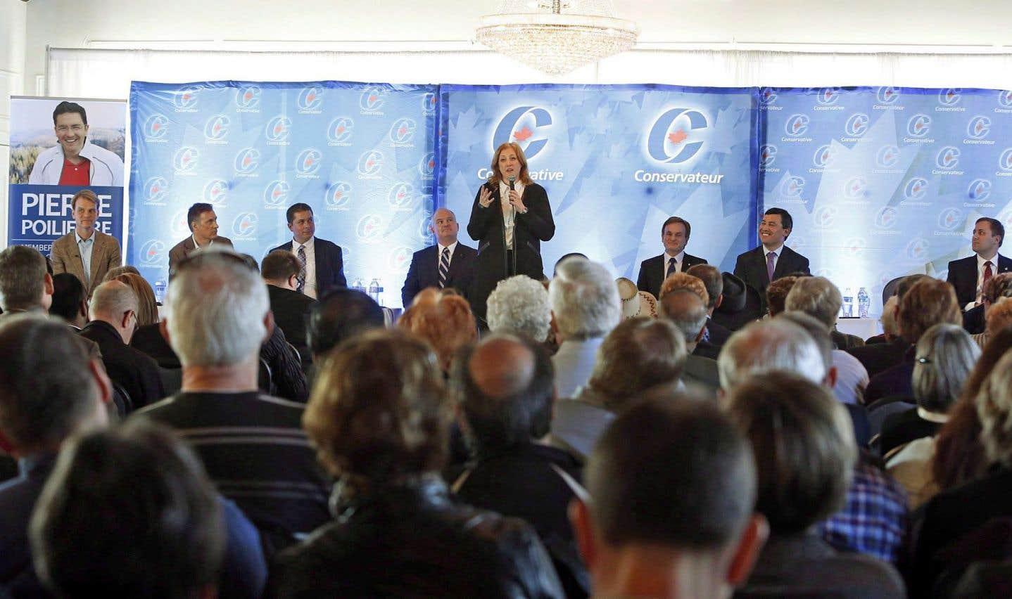 Les conservateurs sauront samedi prochain lequel des 13 candidats à la succession de Stephen Harper sera sacré leur prochain chef.