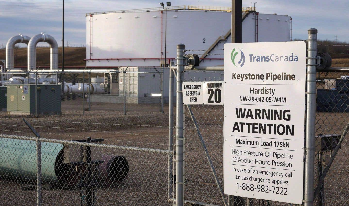 Les énergies fossiles séduisent la Caisse de dépôt