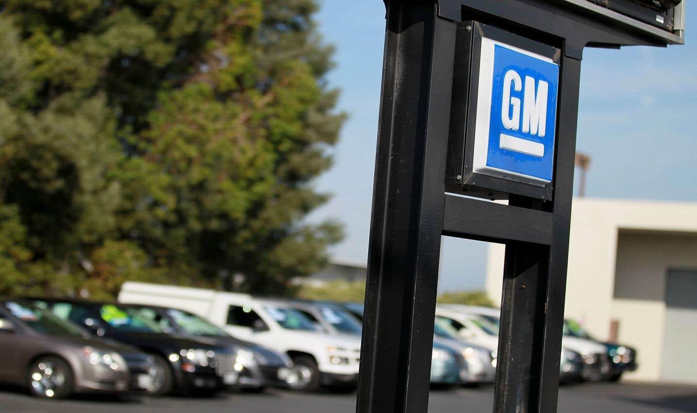 GM aurait installé différents logiciels truqueurs dans ses Chevrolet Silverado Duramax et GMC Sierra Duramax entre 2011 et 2016.