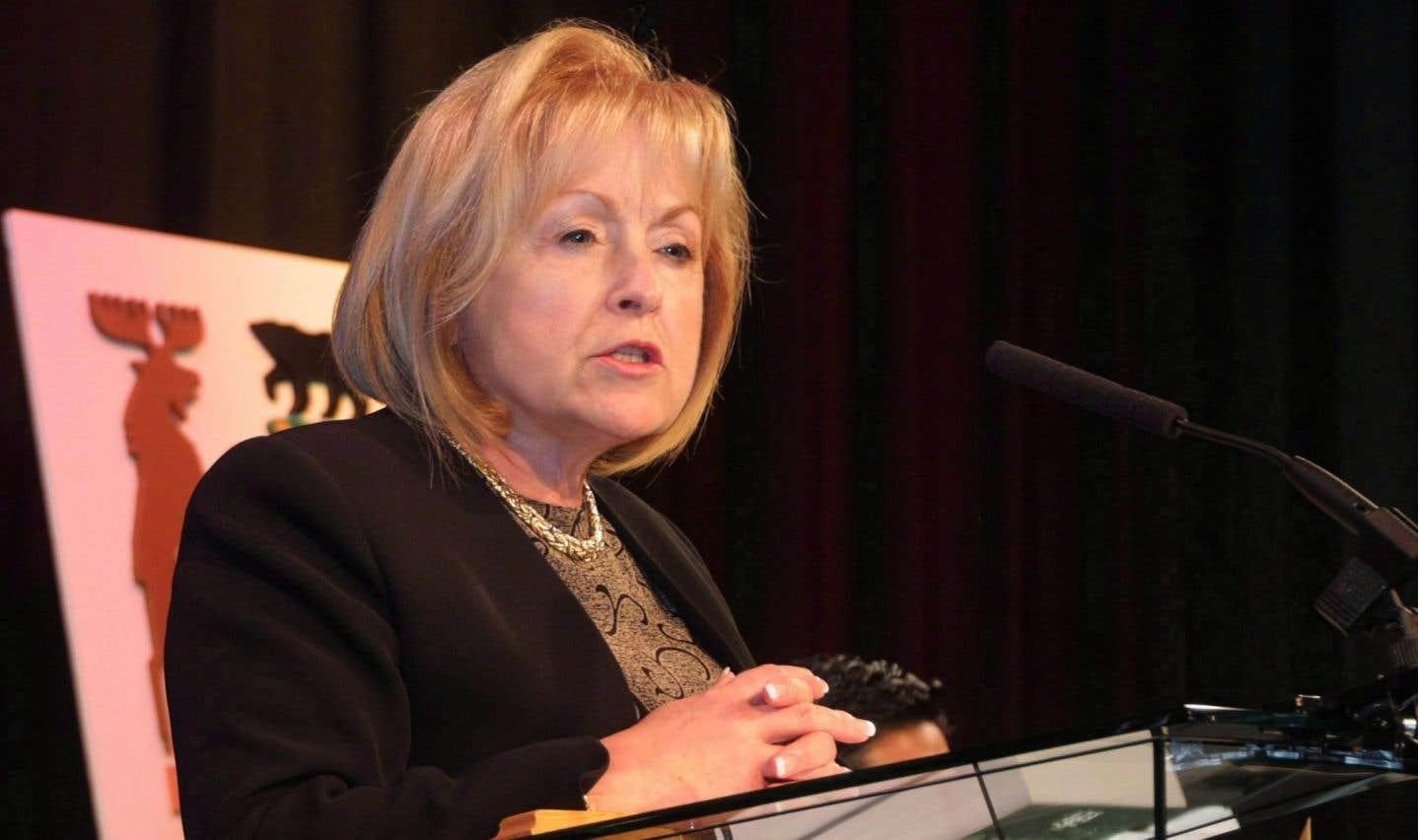Plaintes contre la nomination de la commissaire aux langues officielles