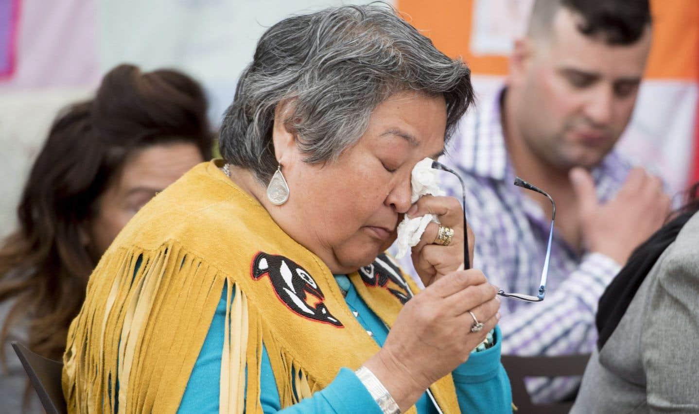 L'enquête sur les femmes autochtones entend ses premiers témoins