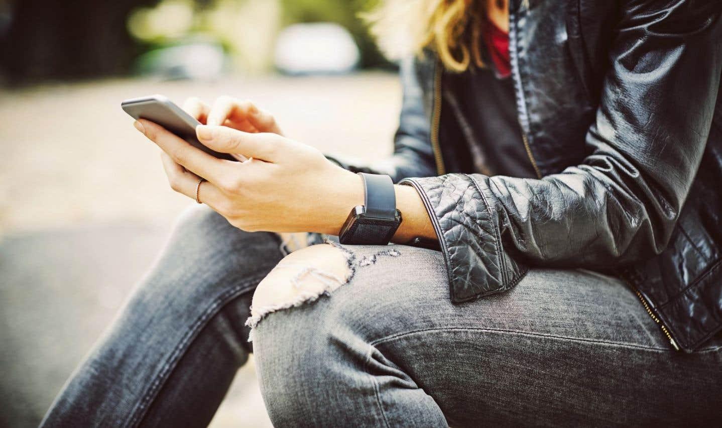 Une étude québécoise confirme la place centrale de Facebook pour s'informer