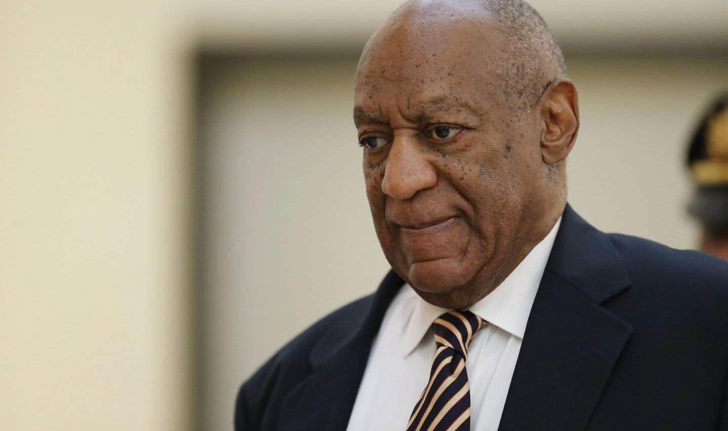 Le procès de Bill Cosby pour agression sexuelle débute aux États-Unis