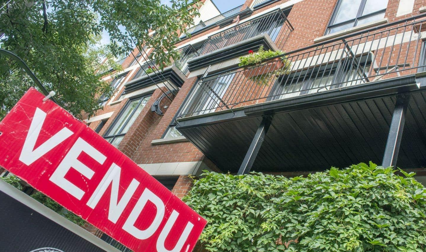 Les ventes résidentielles ont bondi de 15% en mai