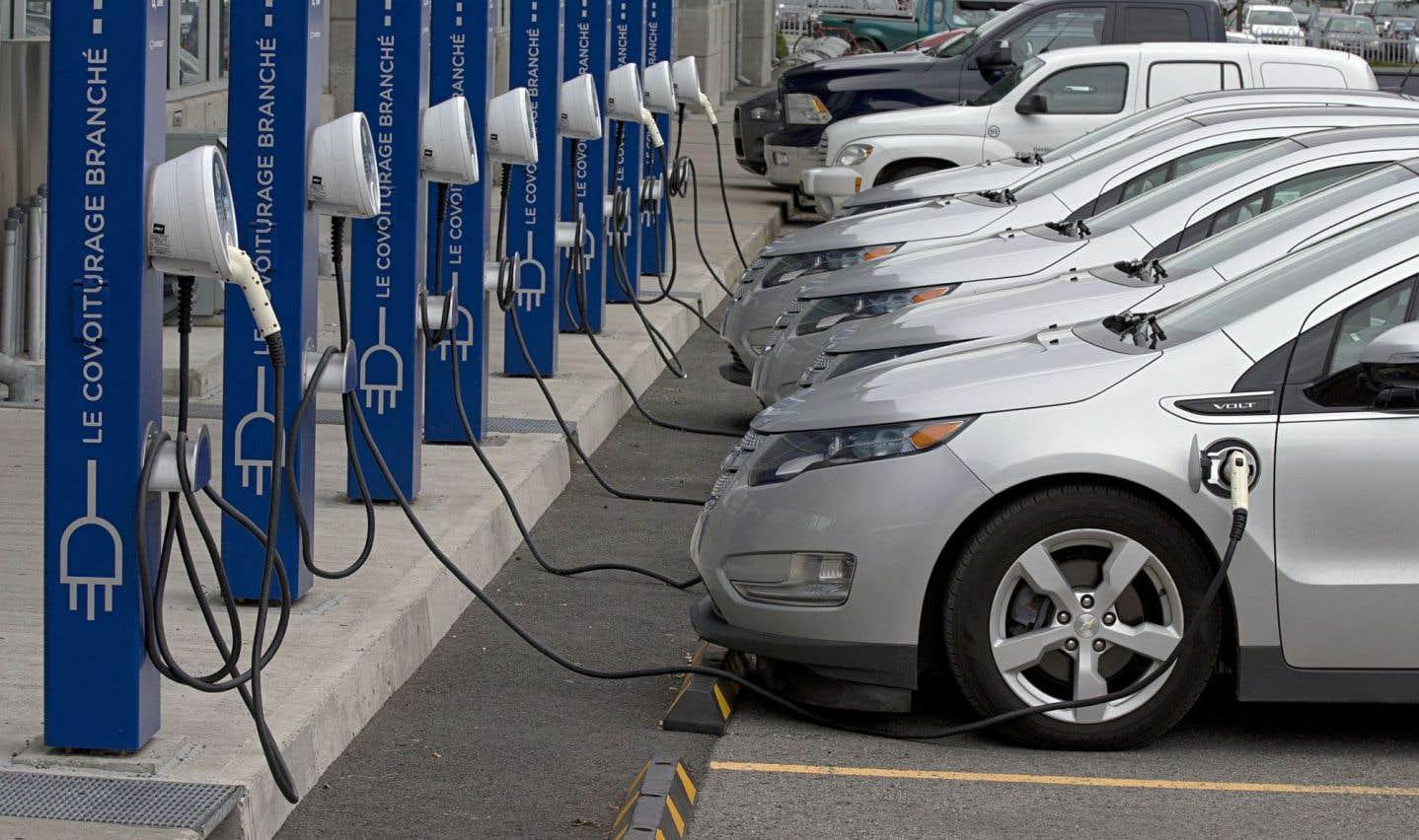 Québec devrait réfléchir au prix de son programme Roulez électrique