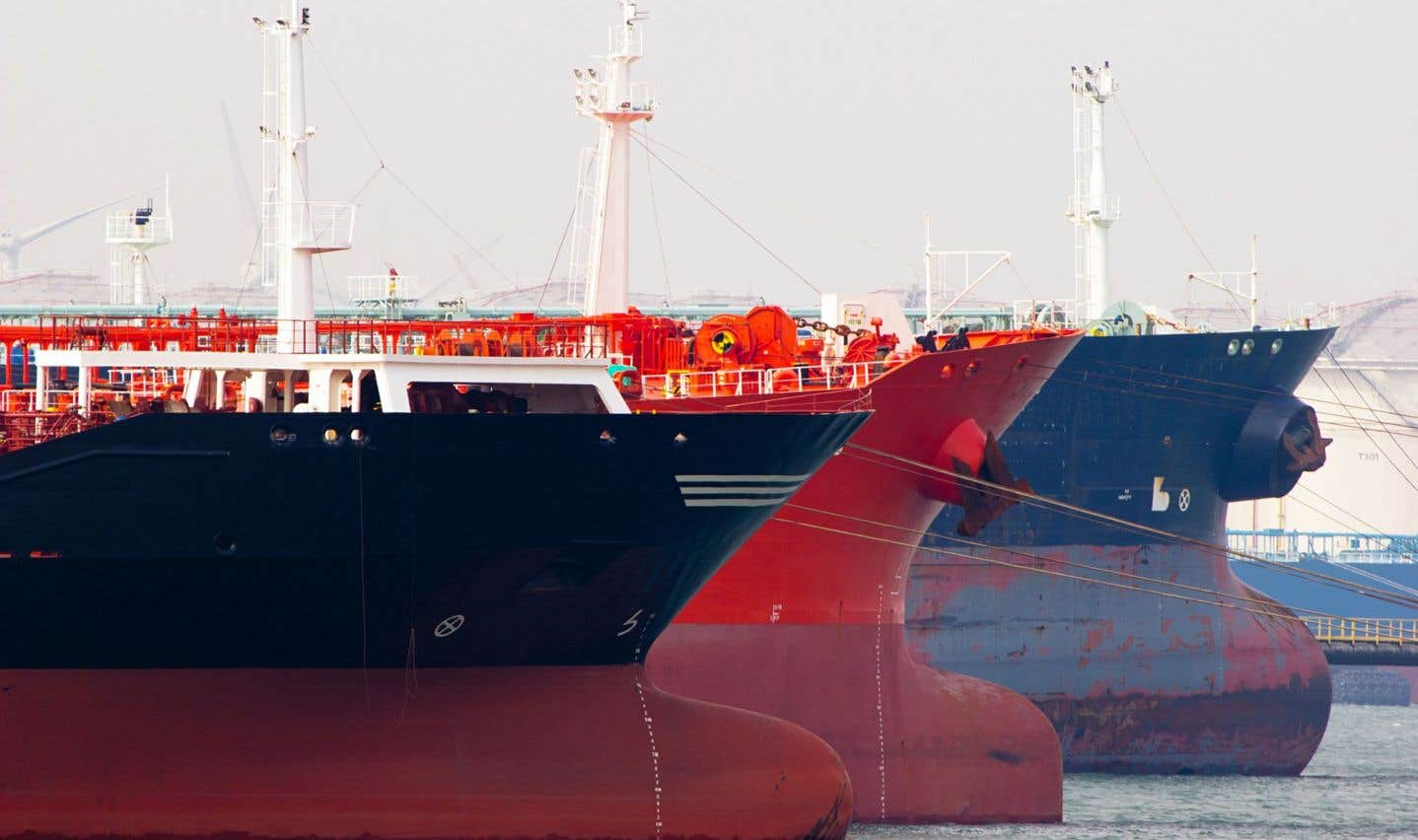 L'ONE doit évaluer le transport pétrolier imputable à Énergie Est, dit le fédéral