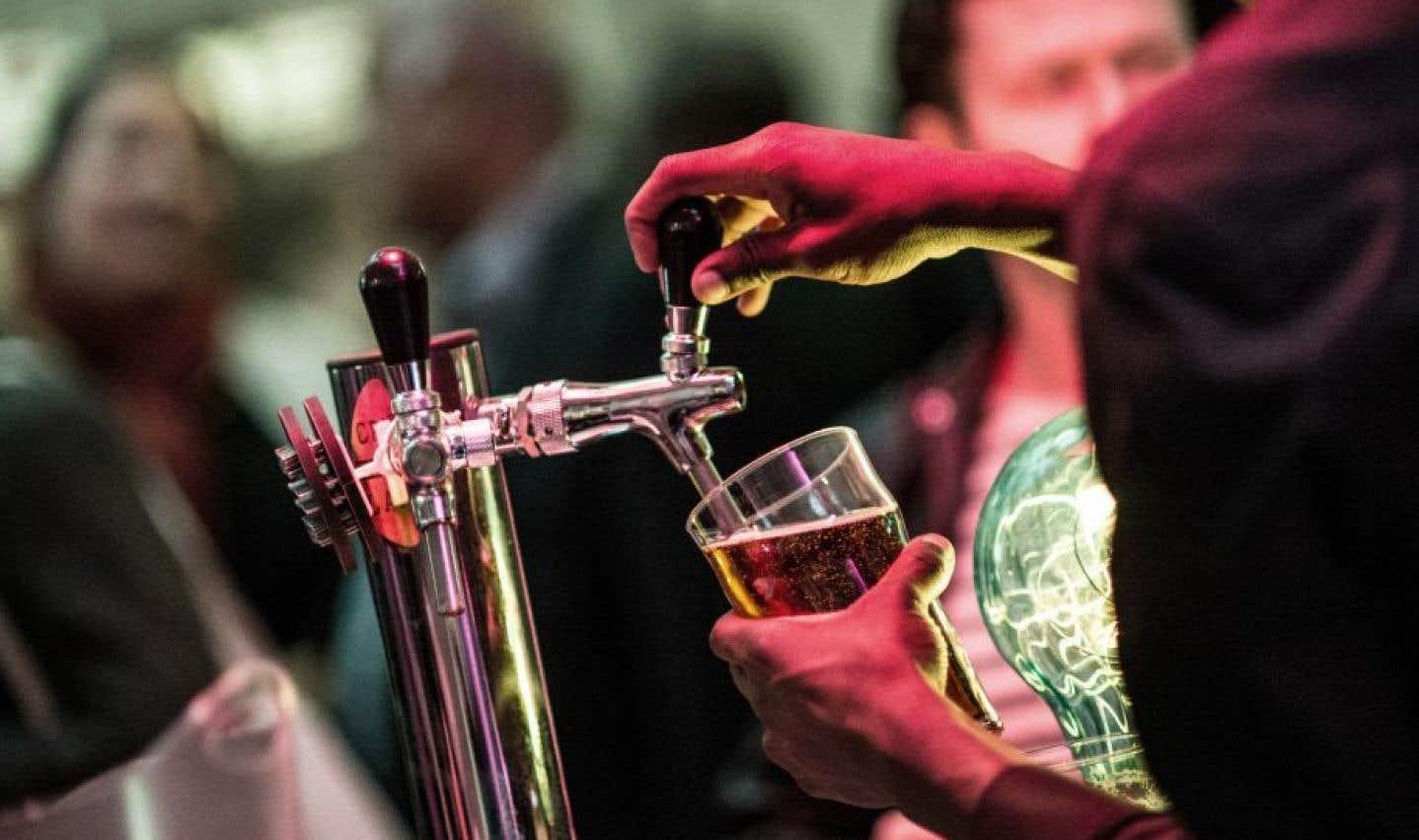 La mesure touchera environ la moitié des 11740 titulaires de permis de bars et de restaurant.