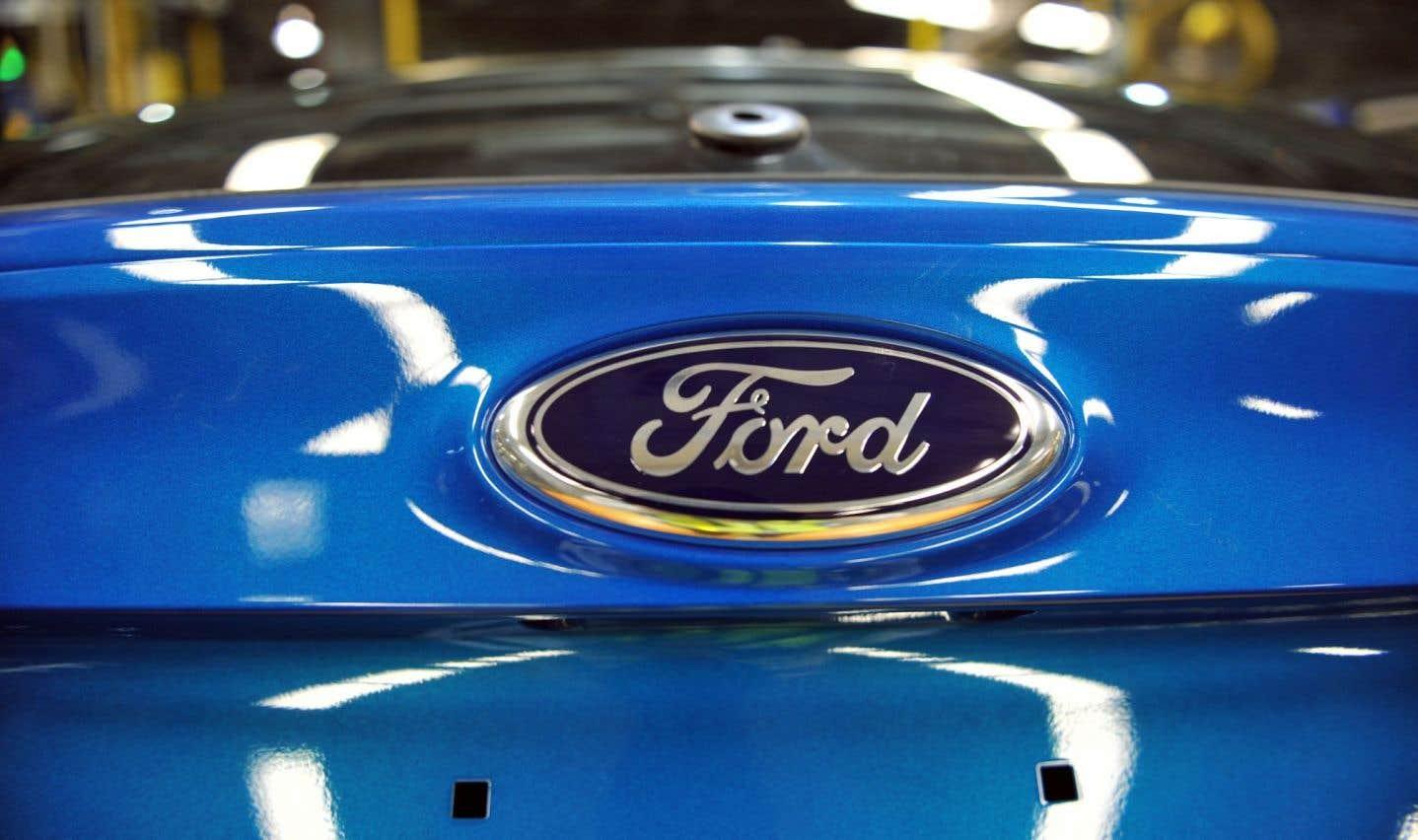 Ford va produire en Chine la Focus promise au marché américain