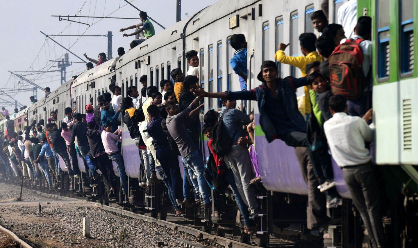 La population mondiale atteindra 9,8milliards d'habitants en 2050