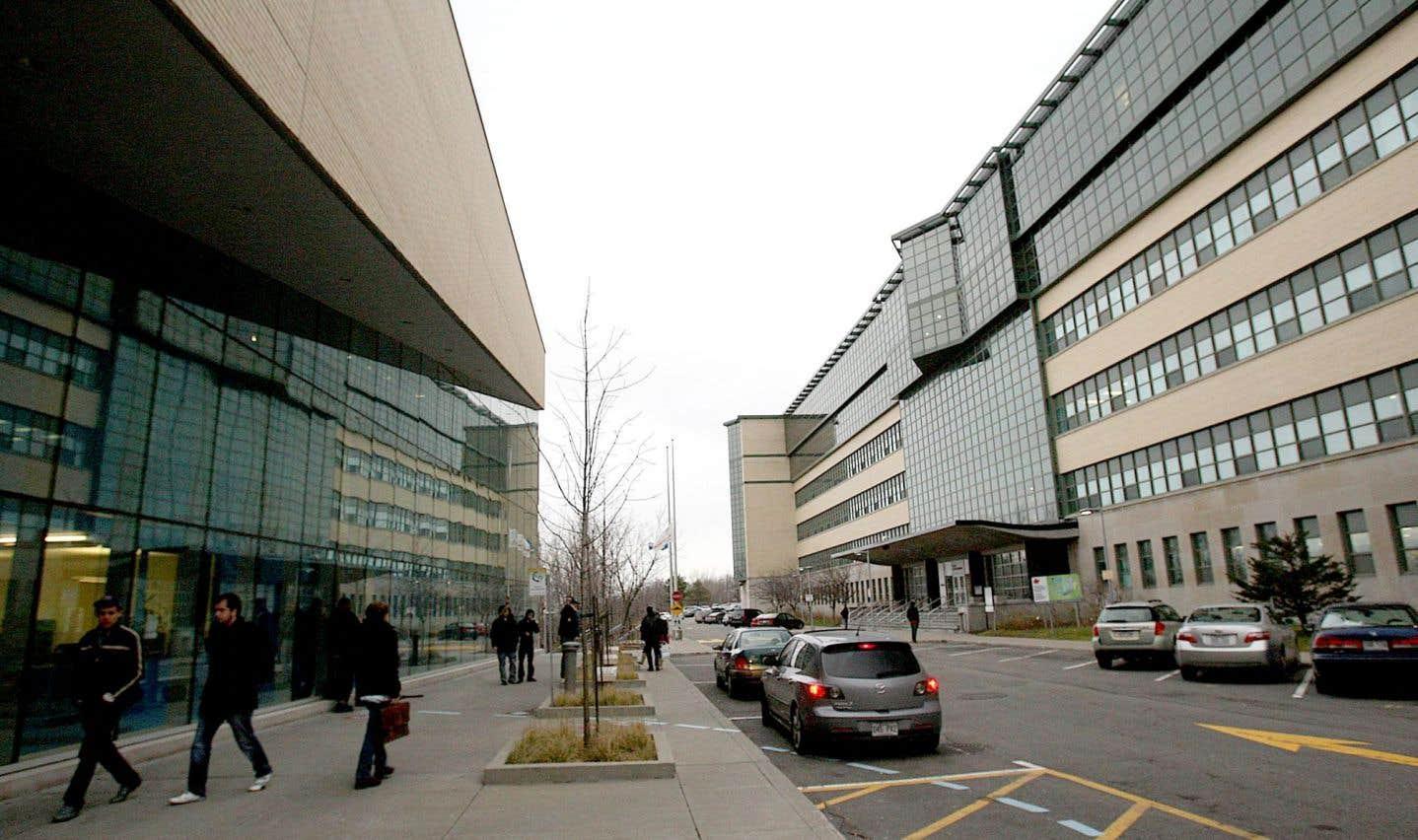 Le risque Total crée de grandes inquiétudes à Polytechnique Montréal