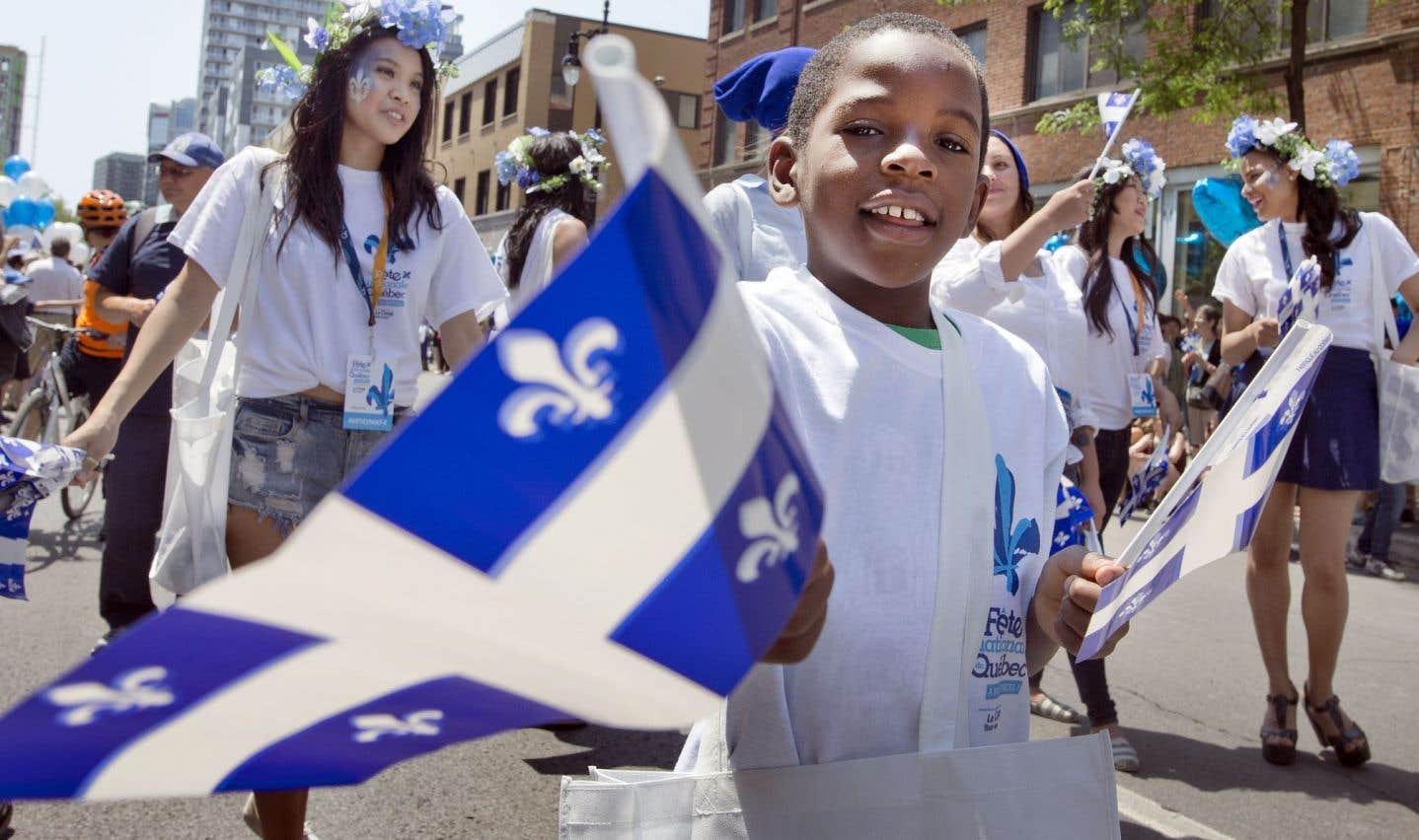 Cette 183eédition se tiendra sous le thème «Québec, emblème de notre fierté».