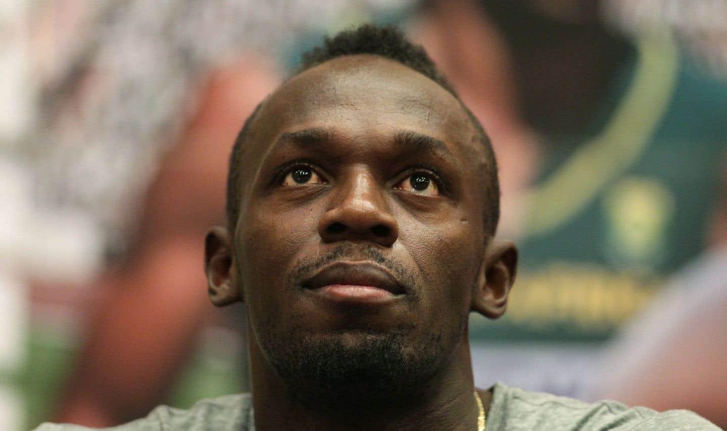 Usain Bolt a dominé les sprints pendant neuf ans et a remporté tous les titres majeurs.