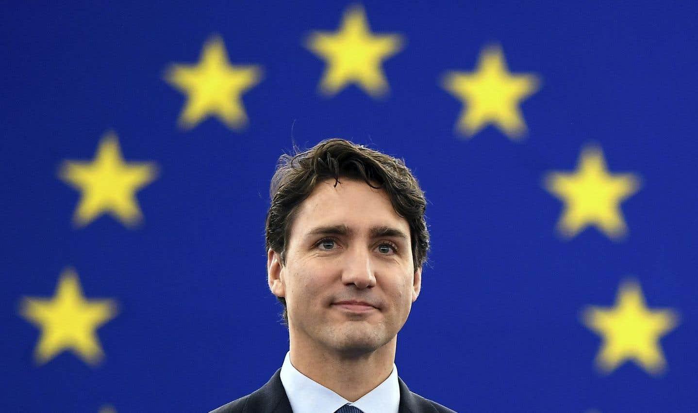 Un impact limité mais bénéfique pour l'accord Canada-Europe