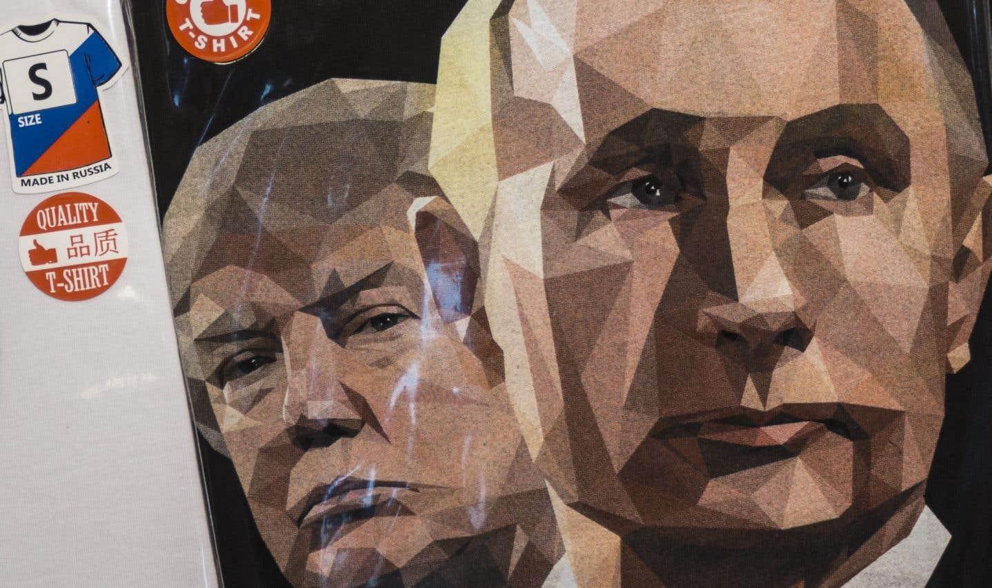 Trump rencontrera Poutine en marge du G20
