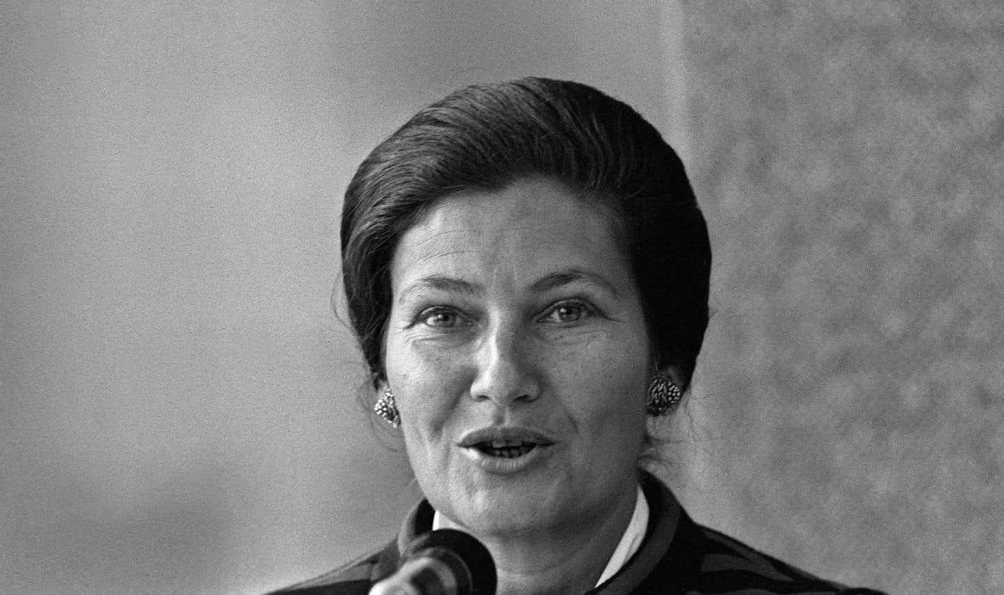 Décès de Simone Veil, icône de la lutte pour les droits des femmes
