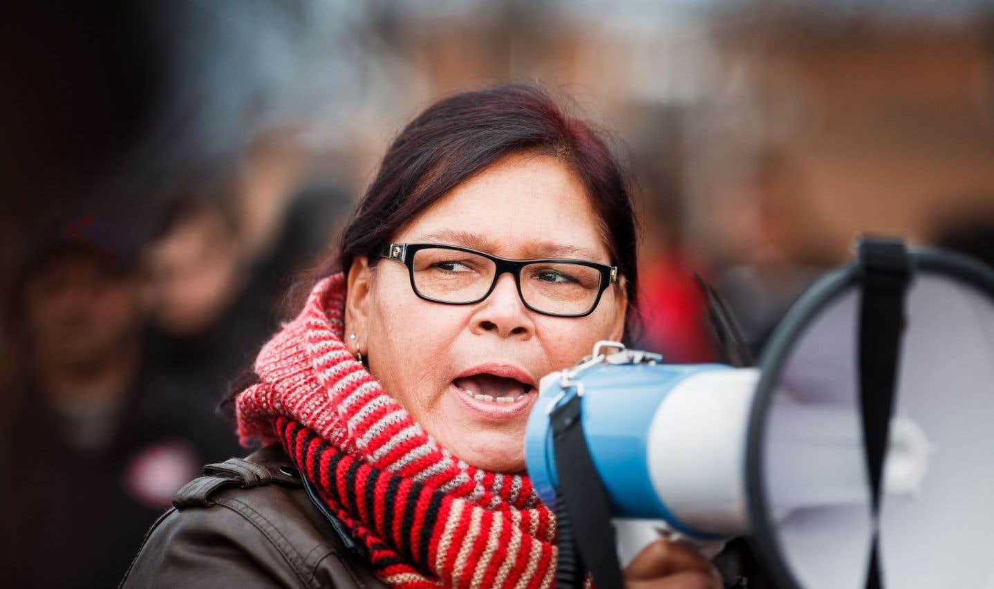 L'AFAC veut un «leadership autochtone robuste»