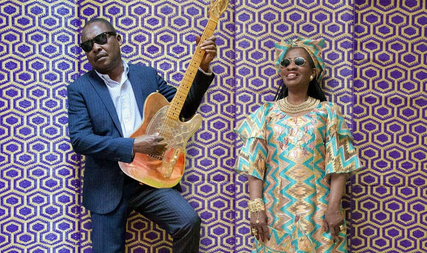 Amadou et Mariam: afro-disco et retour au couple