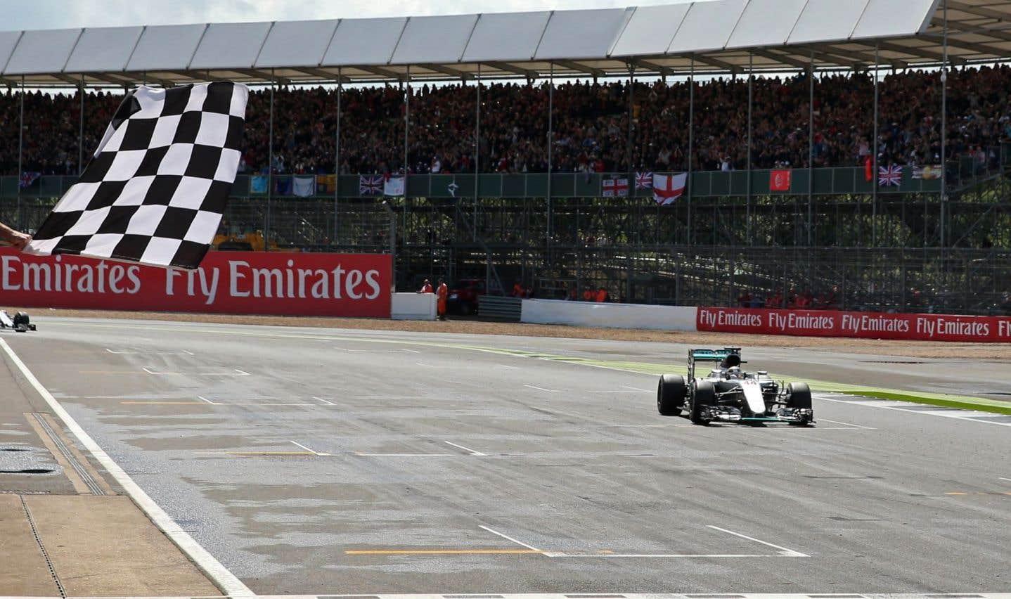 Le dernier GP d'Angleterre en 2019?