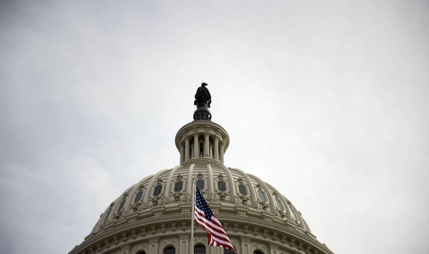 «Trumpcare» en difficulté au Sénat