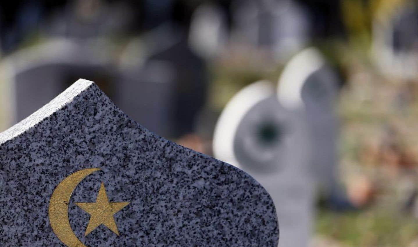 Le projet de cimetière musulman à Saint-Apollinaire est rejeté