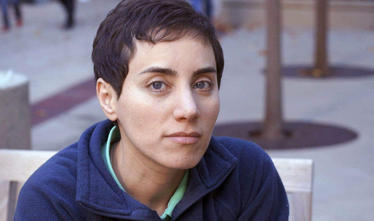 Née en 1977 à Téhéran, Maryam Mirzakhani est la seule femme à avoir remporté la prestigieuse médaille Fields.