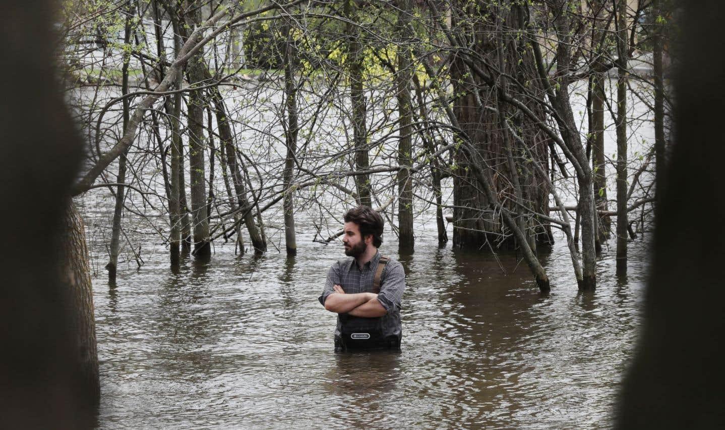 Québec assouplit son décret sur la reconstruction en zone inondable