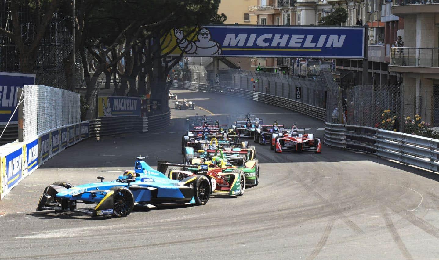 «Étant donné que l'audimat du championnat de Formule E représente le vingtième de celui de la F1, il est peu probable que le projet soit économiquement viable», remarque l'auteur.