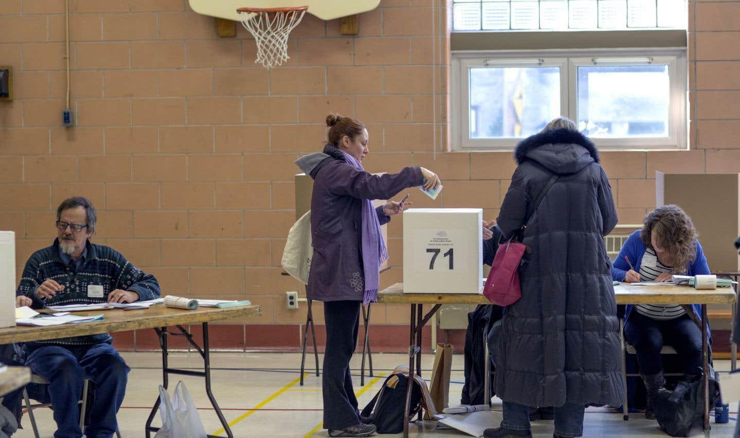 Les électionsmunicipales 2017, un référendum sur la démocratie