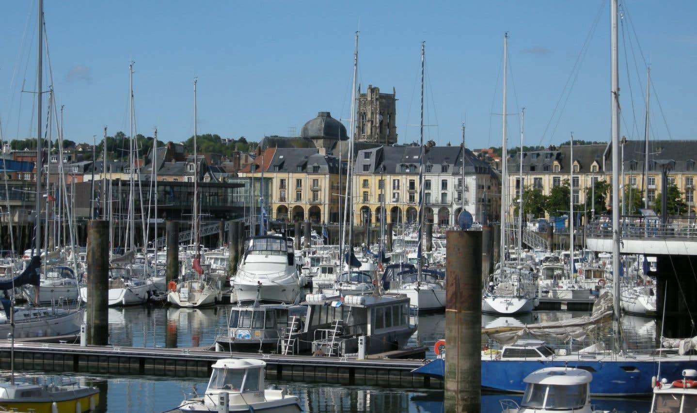 Parentés atlantiques (4/6): Partis du port de Dieppe